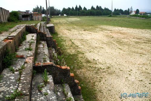 Campo de futebol de Verride (12) Bancadas