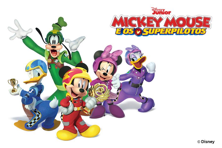 Este Natal vem com novos canais Disney