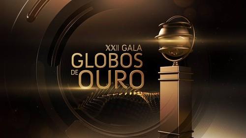 XXII Gala Globos de Ouro