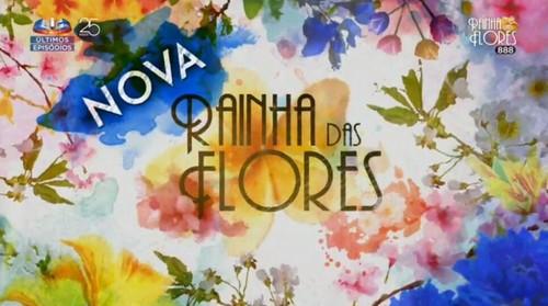 Nova Rainha das Flores - ultimos episódios