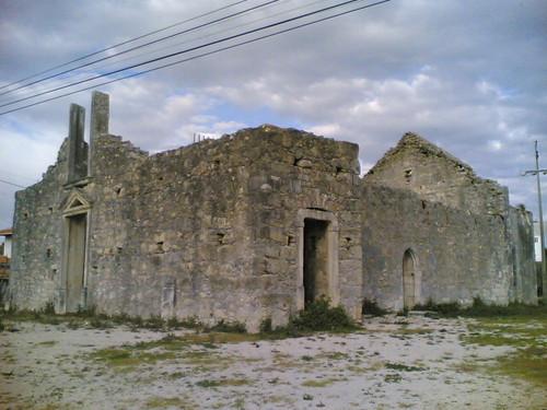 Igreja de Nossa Senhora de Finisterra (V.N. Anços
