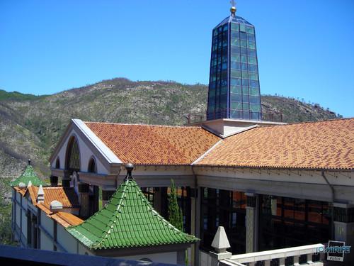 São Bento da Porta Aberta (6) Mosteiro