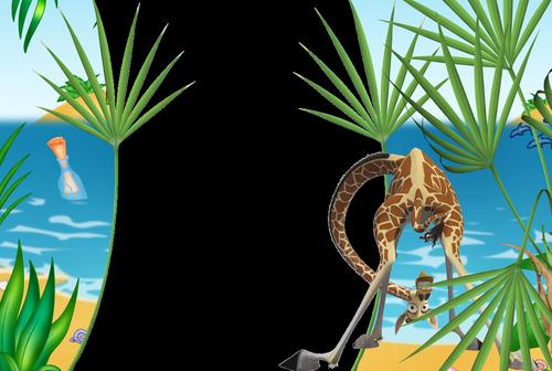 Madagascar 2005 Online