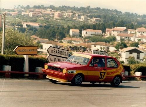 Circuito Vila Real 1970 Xxii Circuito de Vila Real