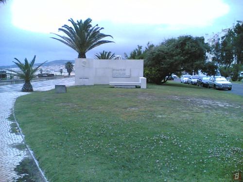 Figueira da Foz - Jardim João de Barros
