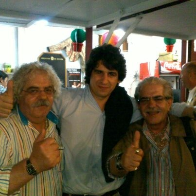 Manuel João Almeida, Rui João Soares, João Manuel Almeida...