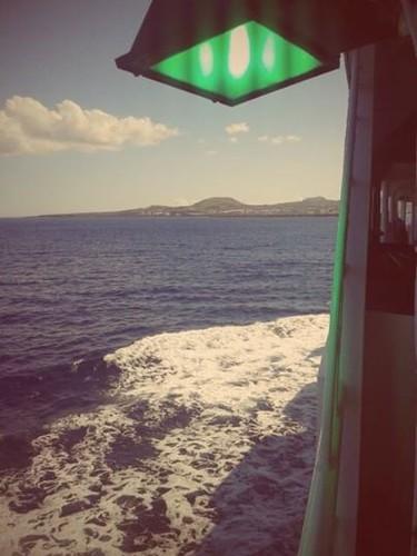 Praia da Vitória...