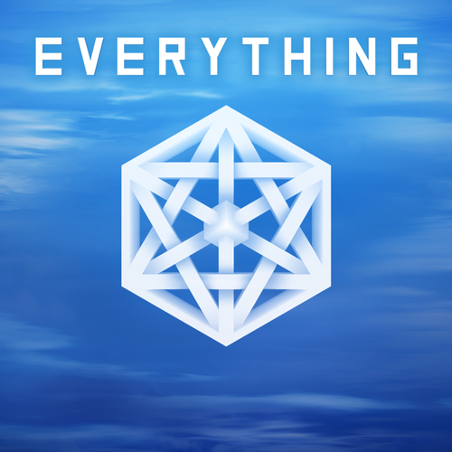 Logotipo de Everything