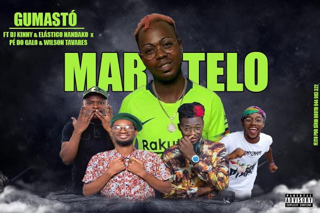 Gumastó ft. Elástico Nandako, Pé Do Galo, Wilson Tavares & Dj Kinny - Com Cerveja Sem Cerveja (Afro House) Download mp3