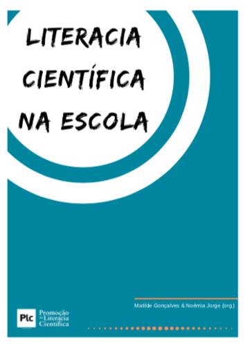 Literacia científica na escola | e-Book