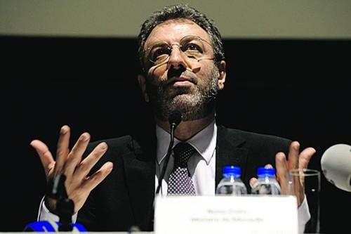 Nuno Crato