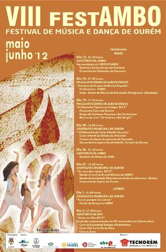 Festambo 2012