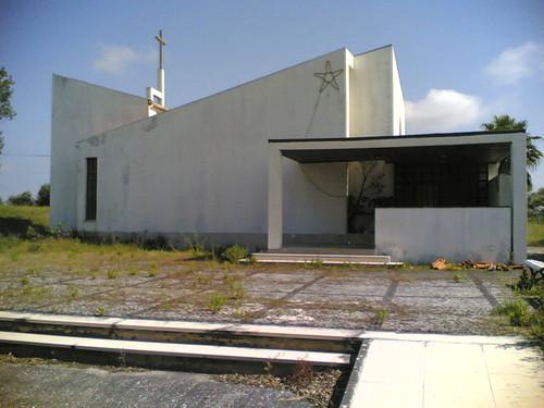 Capela Nossa Senhora de Fátima (Montemor-o-velho)