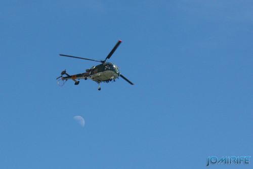 Helicóptero de salvamento português (1)