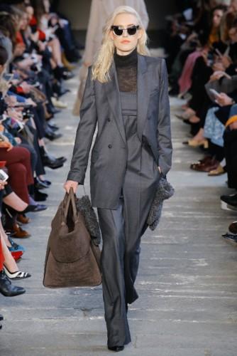 As 4 principais tendências do outono/inverno 2017/2018 - Moda & Style