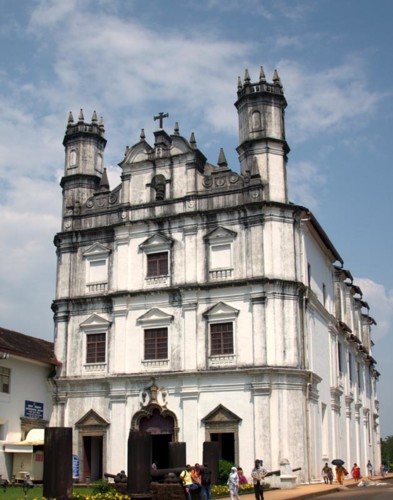 Goa. Igreja do convento de S. Francisco Xavier.jpg