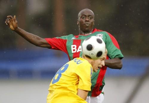 LE: BATE Borisov-Marítimo
