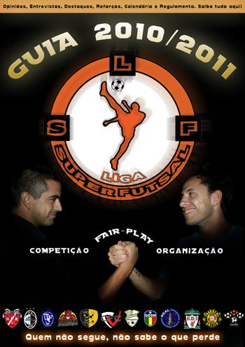 Guia LSF 2010/2011