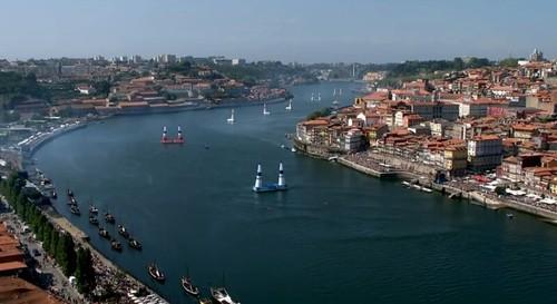 Porto 2009 RBAR