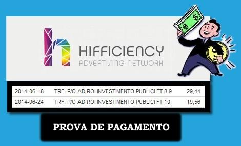 Hifficiency - Ganha dinheiro com o teu Blog/Site - Pago em Junho (3 vezes no total) - 17183590_kUu5h