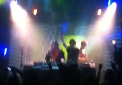 Musica ao vivo em Zurique
