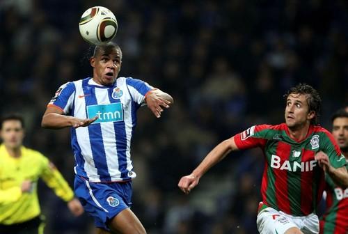 15ª J: FC Porto-Marítimo