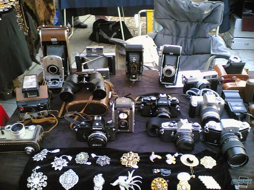 Máquinas antigas de fotografia (5)