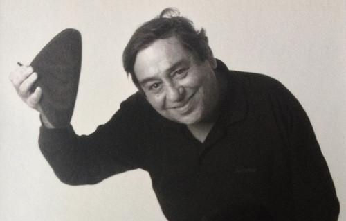 Carlos Rodrigues ator