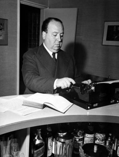 Hitchcock, 1939