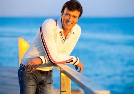 Concerto cantor Tony em Portimão