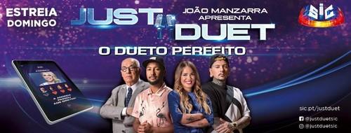 banner Just Duet