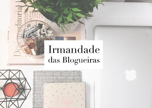 Irmandade das blogueiras, ina, ina the blog