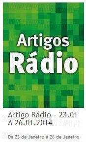 Artigos rádio   JUMBO   de 23 a 26 janeiro