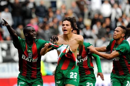 30ª J:V.Guimarães 1-2 Marít