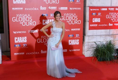 Vanessa Oliveira diz adeus à SIC (c/vídeo)