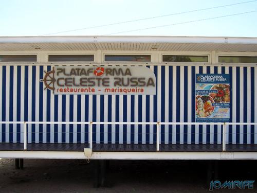 Bar de praia da Figueira da Foz #1 - Plataforma Celeste Russa (4) Beach Bar in Figueira da Foz Beach Bar in Figueira da Foz