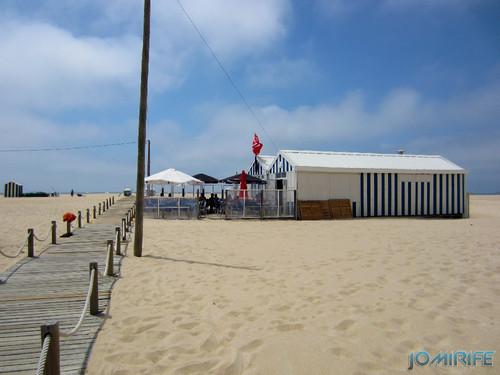 Bar de praia da Figueira da Foz #8 - Vela Azul (2) Beach Bar in Figueira da Foz