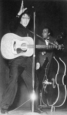 Elvis Presley - Nelson Camacho