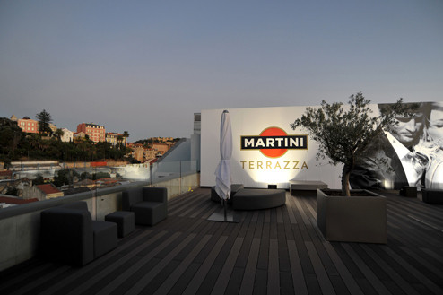 Awesome Martini Terrazza Images - Design Trends 2017 - shopmakers.us