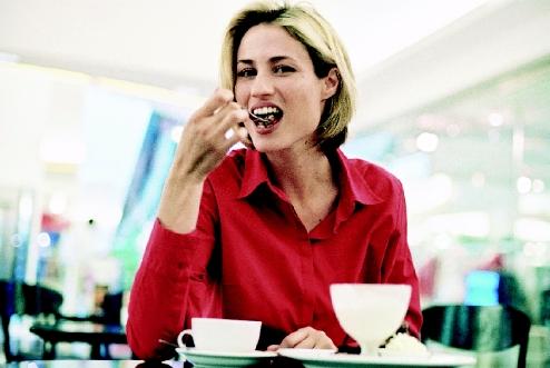 Como fazer para perder o peso em faces