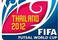 Mundial Futsal 2012