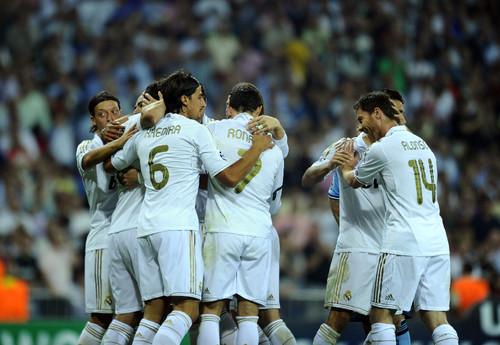 LC: Real Madrid-Ajax