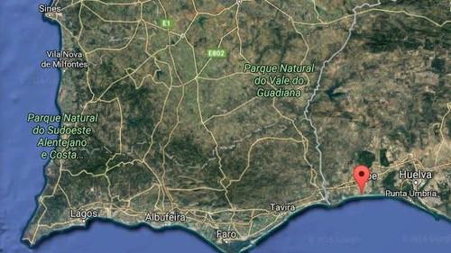 mapa sul espanha islantilla Férias 2016 – Islantilla   Deu me para isto mapa sul espanha islantilla