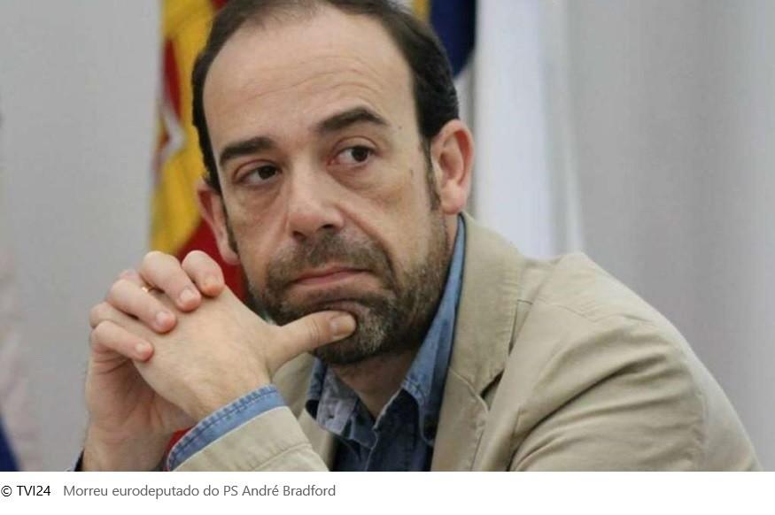 Dr. André Bradford