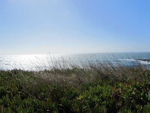 Peniche: praia da Consolação