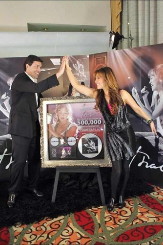 500.000 de Primera Fila