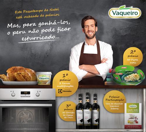 Passatempo natal | VAQUEIRO | Participa