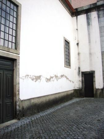 Exterior (porta norte)