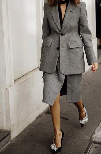 5-Balenciaga-Celine-Check-Chequered-Houndstooth-Pr