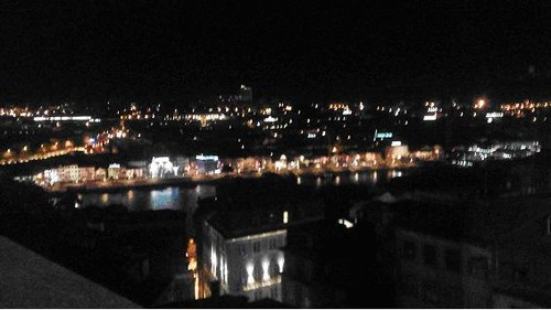 HSF-Douro e Gaia, do miradouro da Igreja dos Grilo